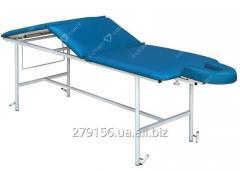 Table massage three-section M-3