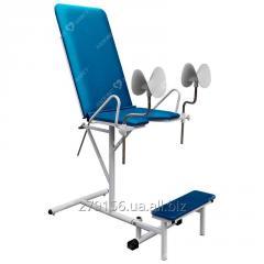 Chair gynecologic KG-1ME