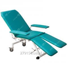 Otorhinolaryngologic chair