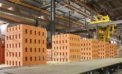 Оборудование для кирпичного завода (Оборудование