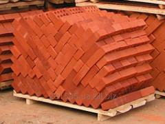 Equipment for brick-works. Drying