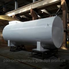 Tank double-walled D252045-2
