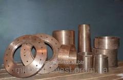 Plug conic KSD-1200