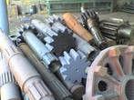 Запасные части к экскаваторам ЭКГ-4, 6