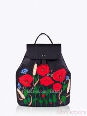 Backpack 152310 black