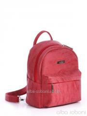 Backpack 162062 red