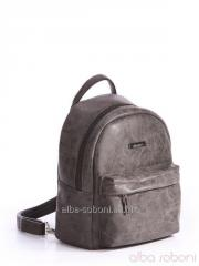 Рюкзак 162064 серый