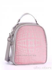 Рюкзак 162440 серый