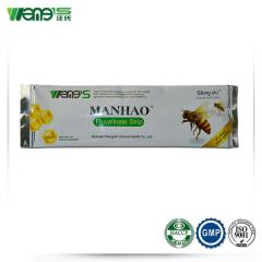 Manhal strips of Varroa mite (Manhao) 80 bee