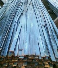 Strip steel 20х4; measured length and ndl.