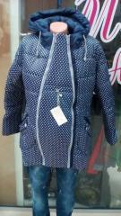 Jacket winter 10