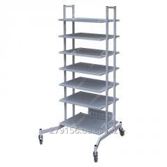 Laparoscopic stand