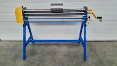 Manual rolling machine type-ZRC