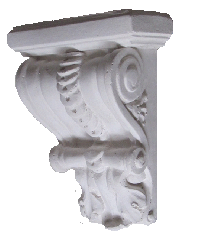 Products are architectural and decorative