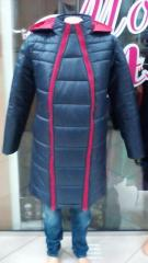 Jacket winter 11