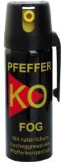 Газовый баллончик Pfeffer KO fog 50 ml, газовый