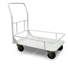 Intrahospital carts
