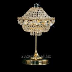 Desk lamp crystal Preciosa 35 1047 002 07 00 00 01