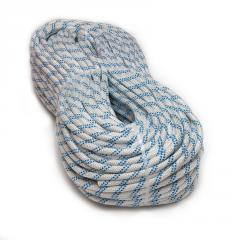 Cord (rope) of polyamide static 10 mm