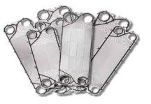 Уплотнения и пластины для теплообменников ALFA