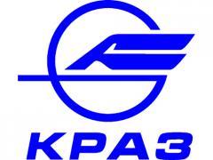 Parts KrAZ