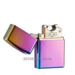 Electropulse pulse electronic USB lighter