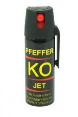 Pepper ballontsik Pfeffer KO JET 50 ml.