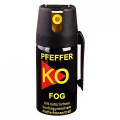 Gas spray of Pfeffer KO fog 40 ml.