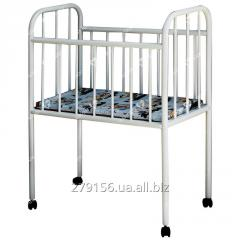 Bed functional children's KFD-2 for children