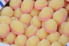 "Candy jelly ""FRUIT JELLY BANANA -"