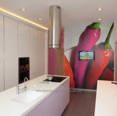 Photopicture for kitchen
