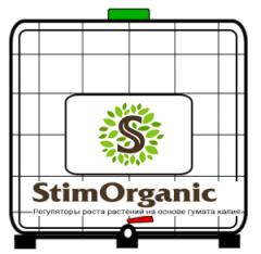 TM StimOrganic. Hymic fertilizers
