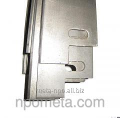Скребки станков вальцовых СВ-4, Б6-МВА, Б-400