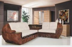 Angular sofa Ambassador