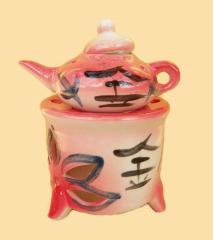 Aromalampa ceramic Aroma teap