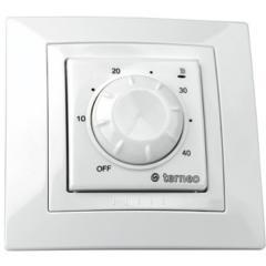 Terneo ROL temperature regulator