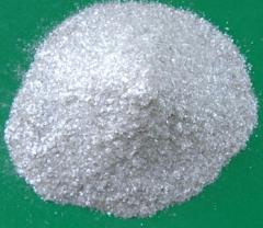 Mica ground white mica
