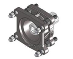 Adapter OMFB (Italy) ISO (4 holes) to the pump