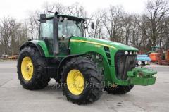 John Deere 8230 tractor