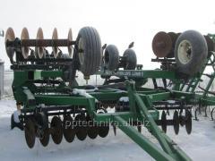 Chisel plows