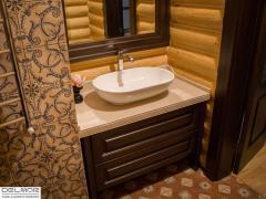 Стільниці для ванної