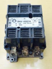 Electromagnetic starters PMA