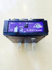 Thermal S-IR relay