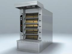 Hearth BRY50 parotrubny oven