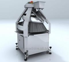 Doughes machines