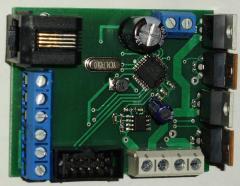 Elektrik motoru kontrol sistemi