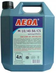 Oil for MGP-10 shock-absorbers