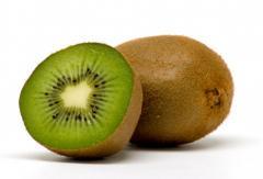 Kiwi flavour.