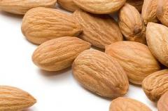 Almonds-flavour is identical to the natural.
