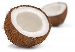Coco cream - fragrance liquid. Baking raw